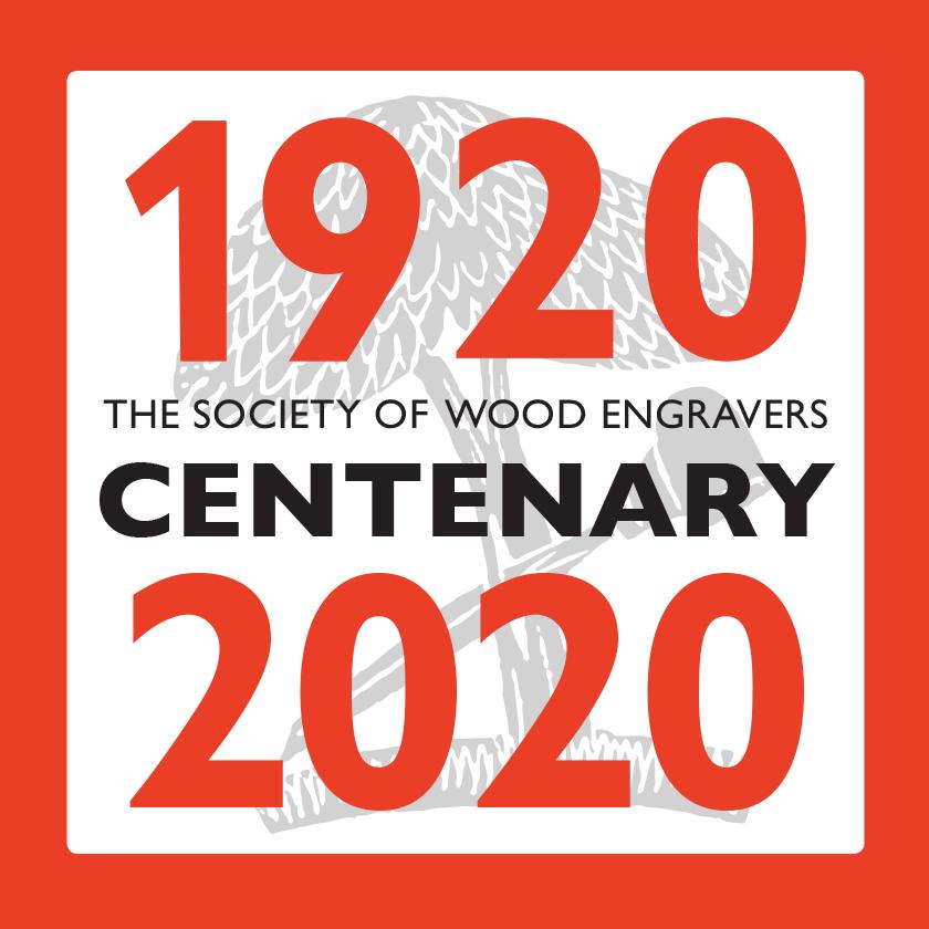 2020 Centenary Logo