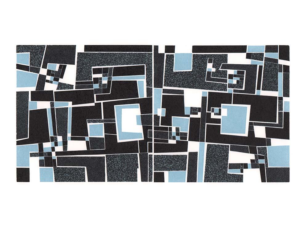 Peter Lawrence, Kind of Blue
