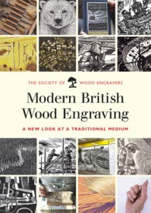 SWE-DVD-Modern British Wood Engraving