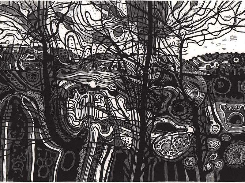 Palmer, Garrick Pancreatic Landscape